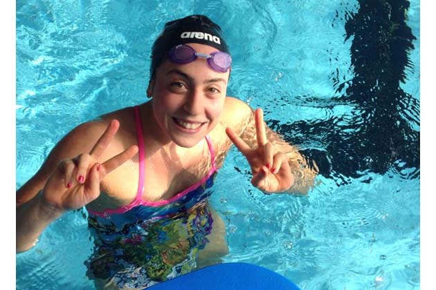 Mondiali nuoto: Polieri in finale