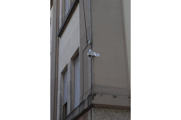Sicurezza, telecamere lungo le strade