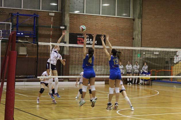 Volley B2: Clai 3-0, seconda da sola