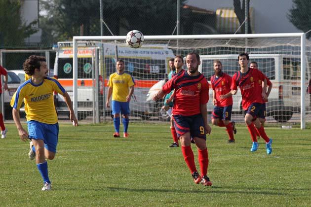 Calcio, domenica derby Medifossa-Dozzese