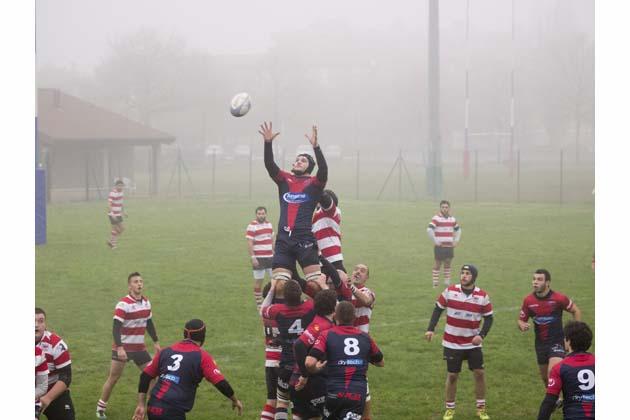 Rugby, partita rinviata causa lutto