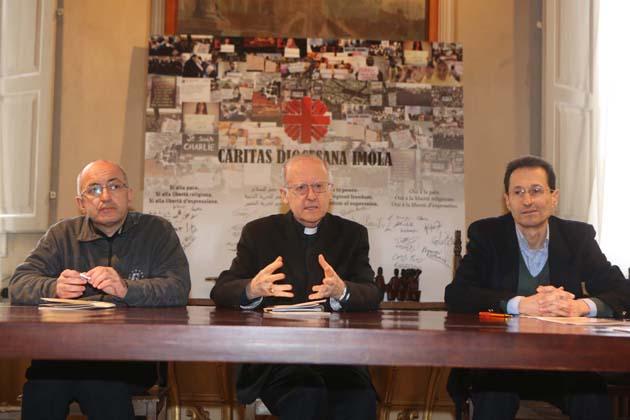 Caritas, gli italiani sempre più poveri