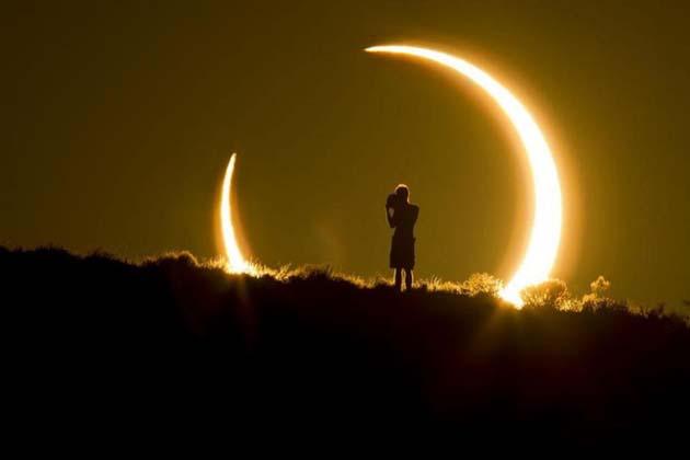 Eclissi/1: venerdì Sole coperto al 65%