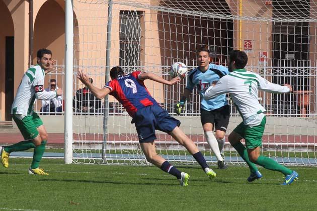 Calcio: Imolese, 0-0 senza emozioni
