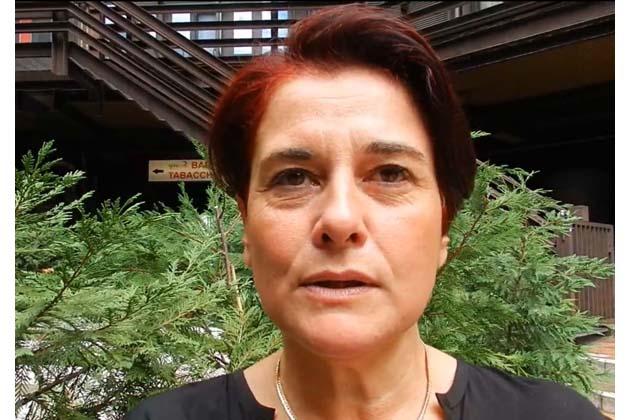 Peculato, rinvio a giudizio per Anna Pariani