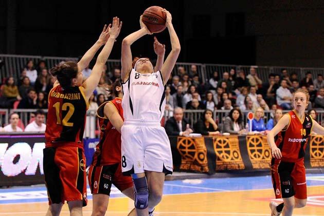 Basket: ciao Magika, una triste bella