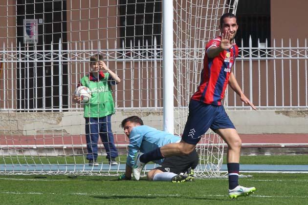 Calcio: Imolese 2-2, chiude decima
