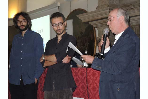 """Premio Città di Imola sulla montagna a """"Ninì"""""""