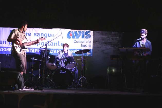 Gocce di musica: Diglett i primi in finale