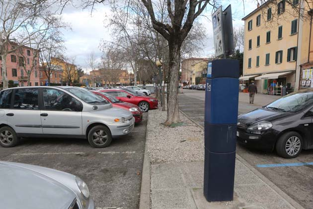 Rivoluzione parcheggi, tutte le novità