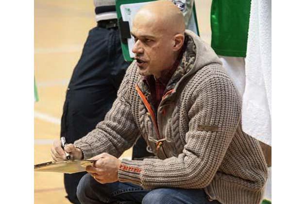 Basket: Bettazzi coach giallonero