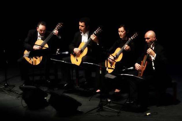 Musica e vino ai Tre Monti