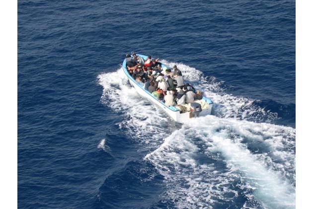 Emergenza profughi, in 14 a Casale