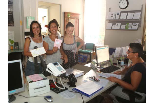 Materne, raccolte 1.324 firme per revocare l'appalto