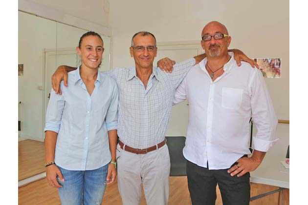 Volley: Mauro Monti e la nuova Clai