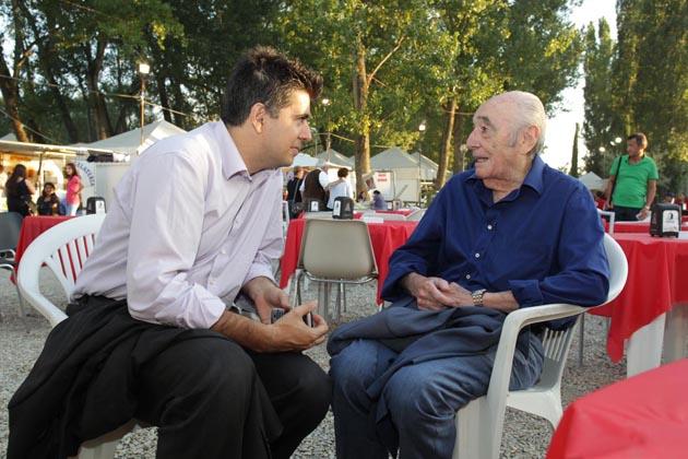 Morte Zangheri, il ricordo del sindaco Manca