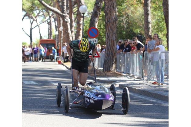Prove di Carrera in attesa delle gare