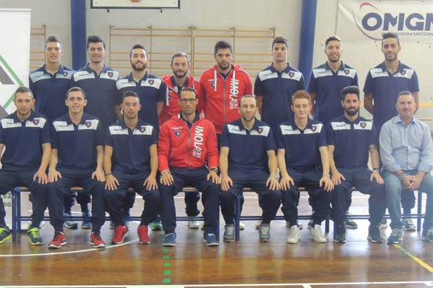 Futsal A2: Ma Group, esordio super