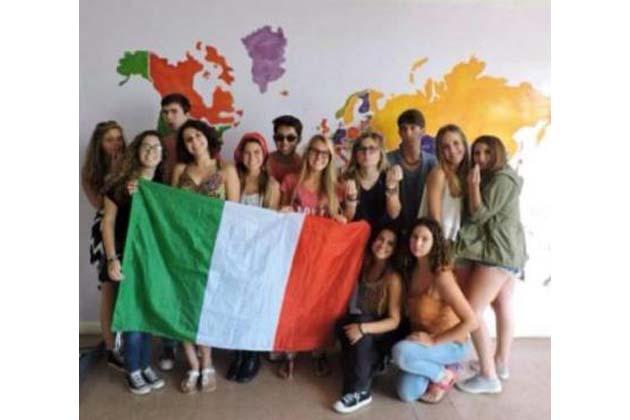Studiare all'estero con Intercultura