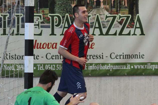 Futsal A2:  la vendetta Ma Group