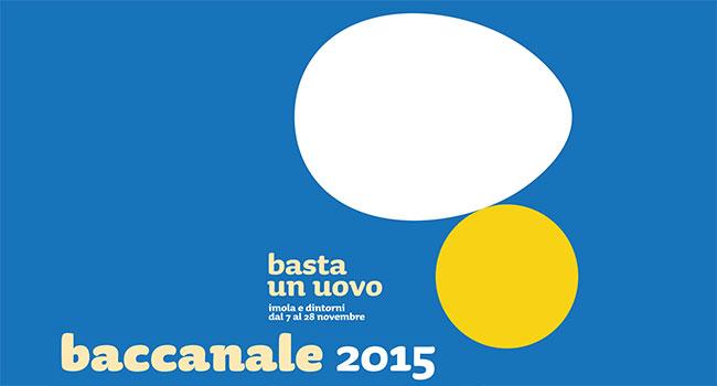 """Via al Baccanale: """"Basta un uovo"""""""