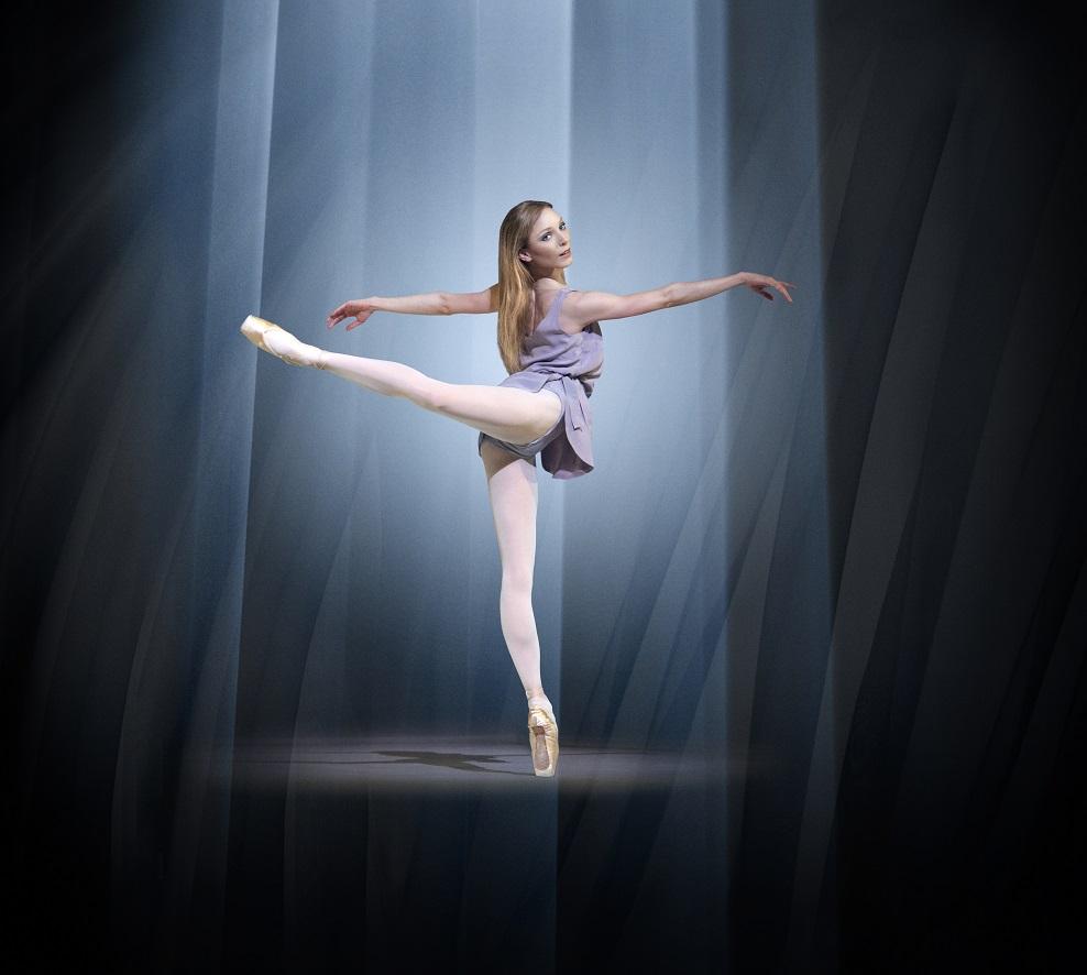 Il grande Balletto è sullo schermo