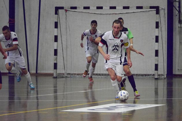 Futsal A2: Ma Group imbattibile