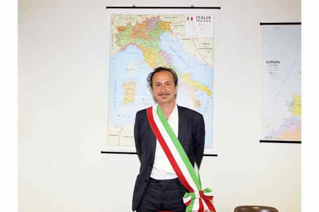 Elezioni, Baldazzi candidato anche del Pd
