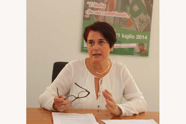 Peculato, assolta Anna Pariani