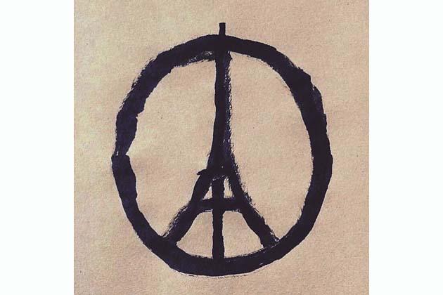 Strage di Parigi, alle 12 bus fermi per un minuto