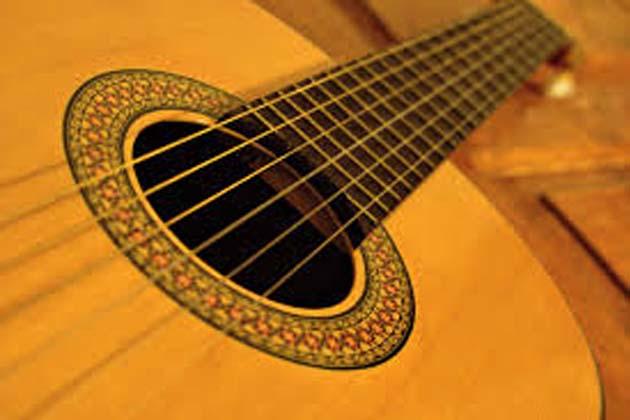 Festival della chitarra alla Vassura
