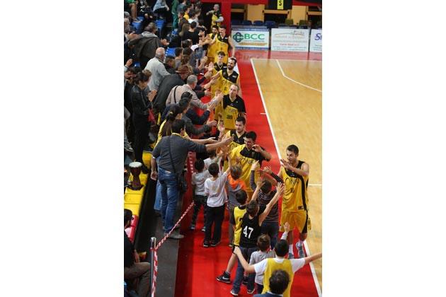 Basket C: Imola frena le Tigri