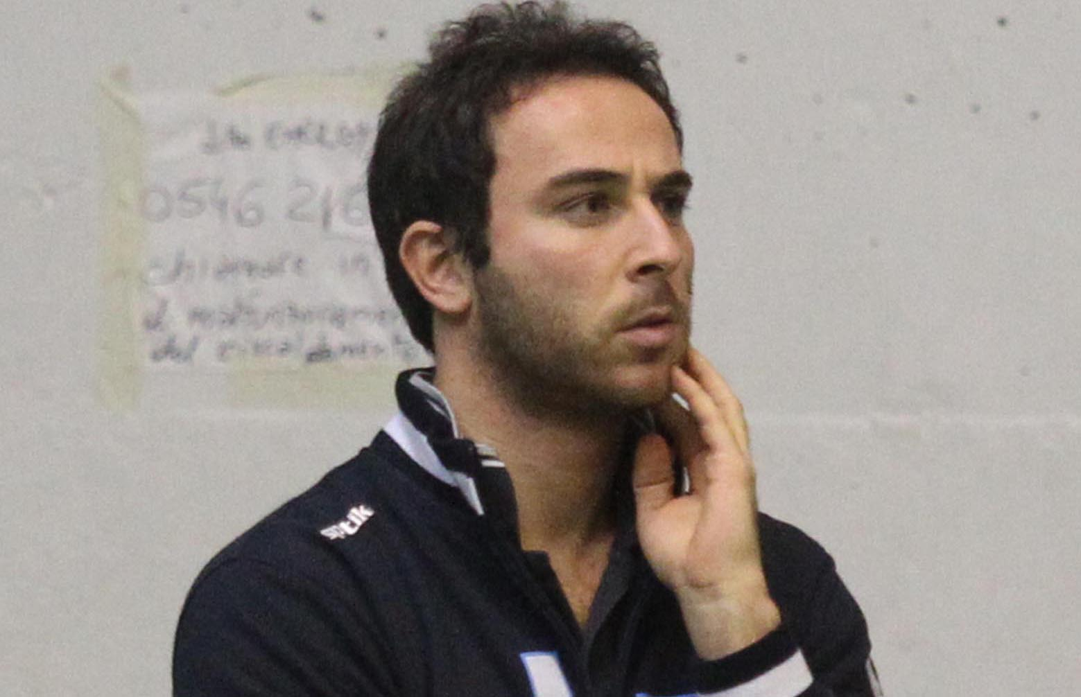 Volley B2: Clai, torna Manuel Turrini