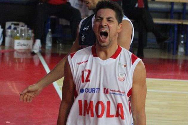 Basket: liberi nel Prato, Imola ride