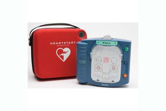 Cercasi defibrillatori a prezzo concordato