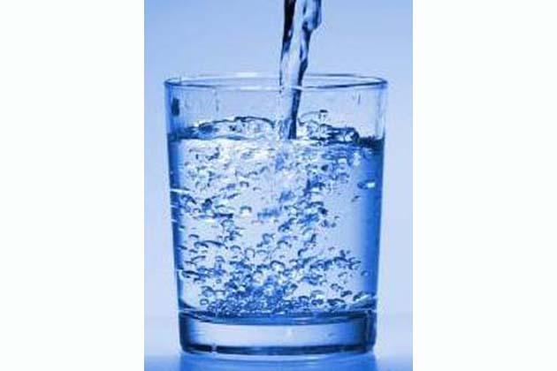 Acqua, alluminio nei limiti nelle prime 2 scuole