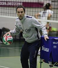 Volley B2: Clai, questa conta