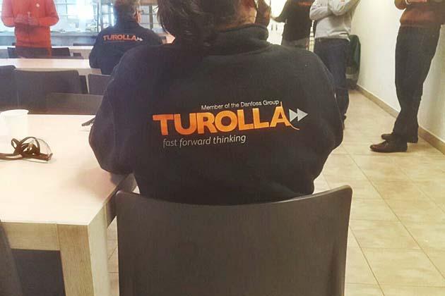 Turolla, i sindacati pronti anche alle vie legali