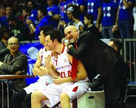 Basket A2: il derby è biancorosso