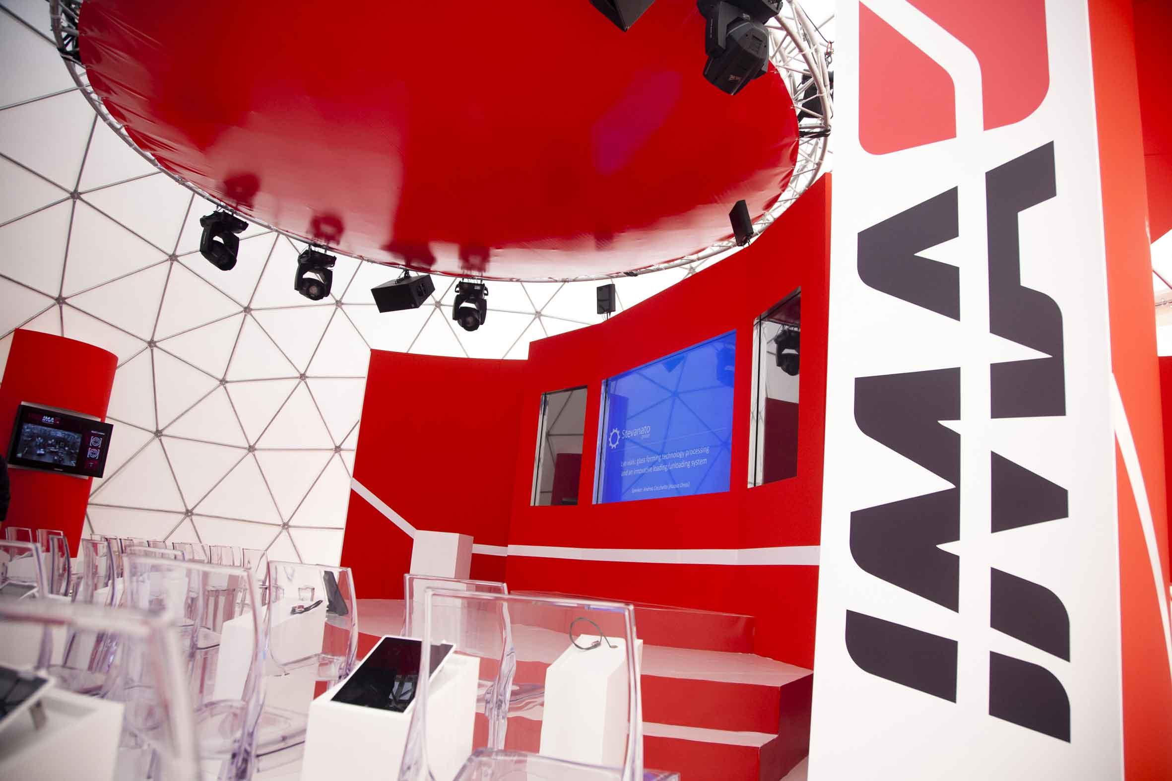 Ima Spa fa acquisti nel settore automation