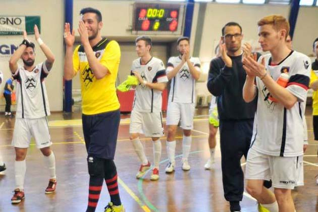 Futsal: Imola vince, Came in A1