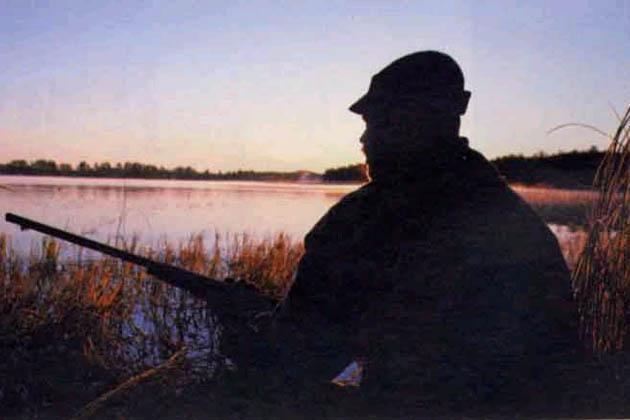 Calendario unico per la caccia in tutta la regione