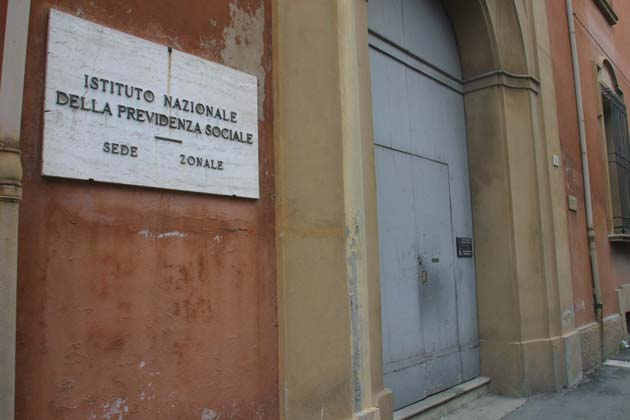 Frode all'Inps, Andrea Ventura patteggia