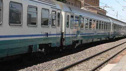 Treni, circolazione sospesa tra Forlì e Rimini