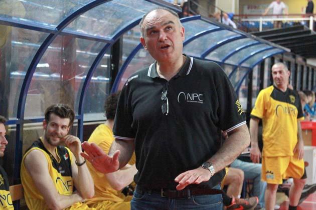 Basket C: Npc sotto 1-0 in finale