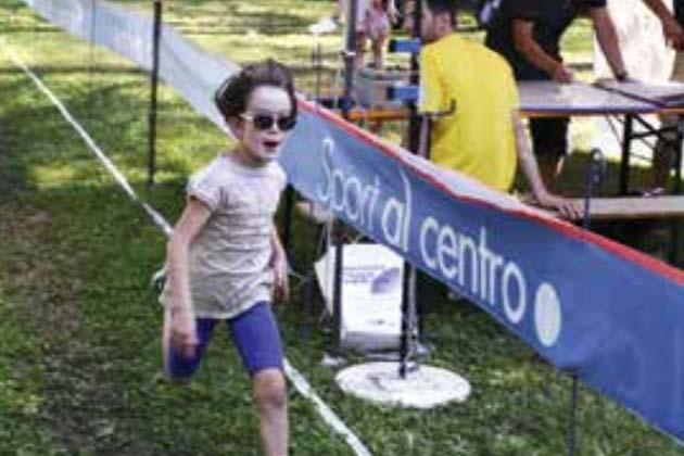 """Sport al Centro ricordando """"Dado"""""""