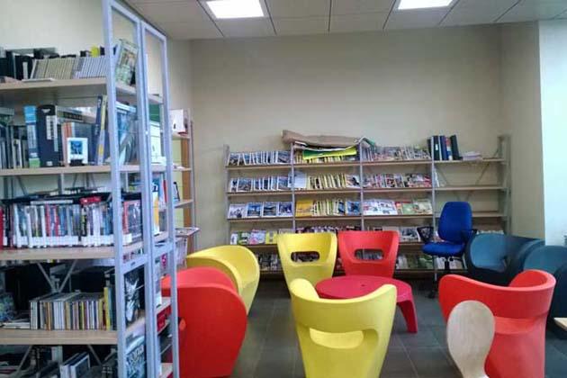 Le biblioteche d'estate per i giovani