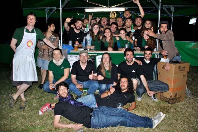 Al via Medicina Rock Festival