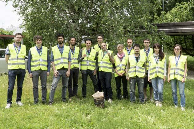 Nuova raccolta rifiuti, gli informatori ambientali