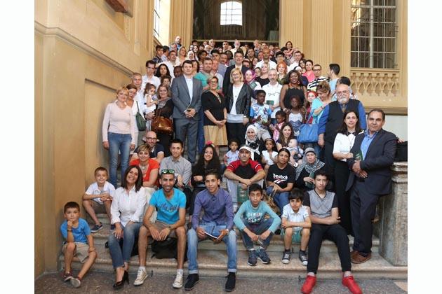 Il Comune saluta 418 nuovi cittadini italiani